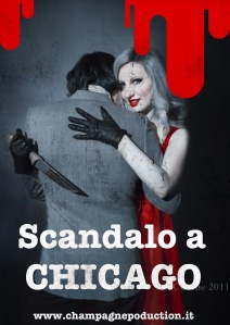 Scandalo a Chicago